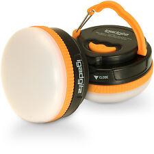 igadgitz xtra Lumin 150lm Portátil LED Linterna Luz Lámpara Farol Carpa Pesca