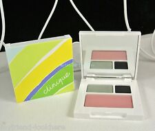 CLINIQUE All About Shadow Duo Eye Shadow Gift Size --  09 / 08 / 08 Cupid