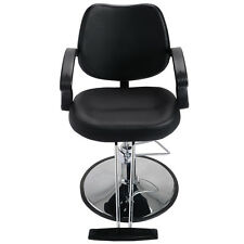 Classic Hydraulic Barber Chair Salon Beauty Spa Shampoo Hair Styling Shampoo