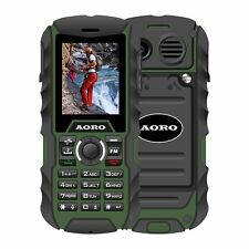 IP68 Waterproof,Dustproof, Explosion-proof, Military Level Rugged Mobile Phone.
