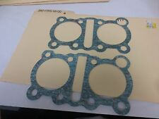 NOS YAMAHA XS360 XS400 CYLINDER BASE GASKETS you get 2 in this add