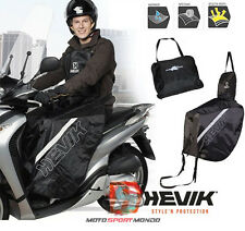 COPERTA TERMICA HEVIK HAC203 COPRIGAMBE UNIVERSALE SCOOTER MOTO MAXISCOOTER
