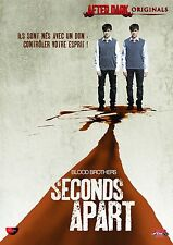 SECONDS APART             --  NEUF ------  BLU RAY