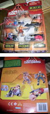 Small Soldiers Die Cast set of 5 Mint On Card