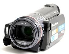Panasonic HD Camcorder hdc-sd300