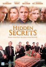 HIDDEN SECRETS with David White, Reginald VelJohnson, & John Schneider
