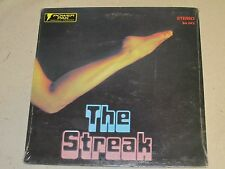 Dixie Cups et al The Streak 1970's Power Pak # SA 243 Sealed ROCKABILLY LP