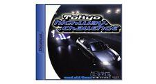 # Tokyo Highway Challenge 1 (con embalaje original) - Sega Dreamcast/dc juego-Top #