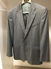 Hickey Freeman Men's Suit 39R - Excellent Condition - Made In USA!