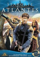 STARGATE ATLANTIS - VOL. 2.1 / DVD - TOP-ZUSTAND