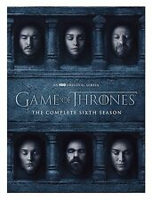 Game of Thrones Season 6 six sixth season
