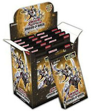 YUGIOH Cards BREAKERS OF SHADOW SPECIAL EDITION DISPLAY BOX SEALED!