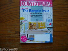Country Living Magazine Vol. 33 No. 2 February 2010