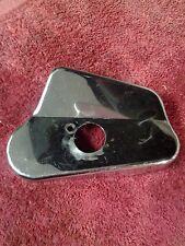 harley shovelhead  brake master cylinder cover fx fxd fxe fl  #3684