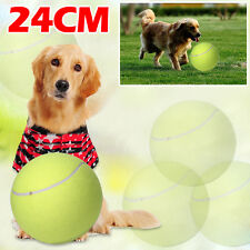 24 CM Big Giant Pet Dog Puppy Tennis Ball Thrower Chucker Launcher Play Toy