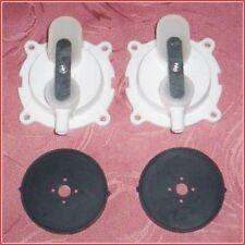 RESUN Durchlüfter Ersatzmembranenset für Belüfter LP 100