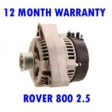 ROVER 800 2.5 1996 1997 1998 1999 REMANUFACTURED ALTERNATOR