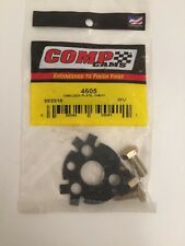 Comp SBC BBC Cam Lock Plate With Bolts CamShaft 350 383 454 Small Big Block