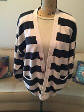 ESPRIT COLLECTION VINTAGE Ladies Cardigan set, Size M Pre owned