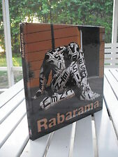 SCULTURE MONUMENTALI BY RABARAMA 2001 SIGNED