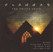 The Celtic Voice by Clannad CD 2005 BCI Music