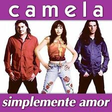 Simplemente Amor 2002 by Camela