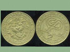 jeton de  CASINO  2 francs  ( PARTOUCHE  )