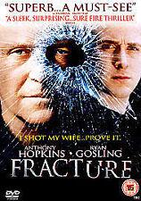 Fracture (DVD, 2007) Film