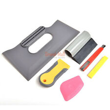 Professional window tinting tools kit FOR HOUSE application of tint film