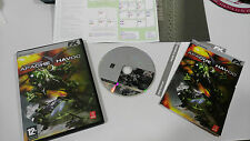 APACHE HAVOC ENEMY ENGAGED JUEGO PARA PC CD-ROM ESPAÑOL FX INTERACTIVE