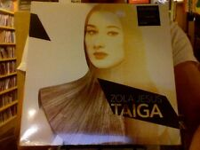 Zola Jesus Taiga LP sealed vinyl + digital download