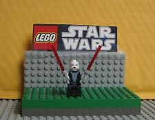 "STAR WARS  LEGO LOT MINIFIGURE--MINI FIG ""  ASAJJ VENTRESS --7957  W/SABERS  """