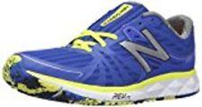 New Balance Men's M1500v2 running Shoe Blue/Yellow