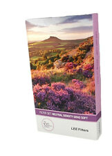 Lee Filters 100mm System Soft ND Grad Set 100mm x 150mm Resin