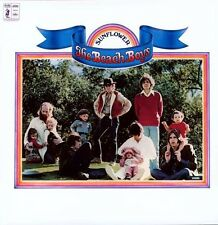 The Beach Boys SUNFLOWER 180g REMASTERED Limited Edition NEW SEALED VINYL LP