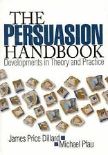 The Persuasion Handbook: Developments in Theory and Practice-ExLibrary