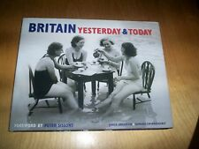 book britain yesterday & today peter sissons