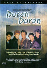 Duran Duran: This unique collection DVD *NEW