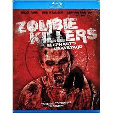 Zombie Killers: Elephant's Graveyard Blu-ray Disc Billy Zane best buy