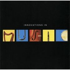 INNOVATIONS IN MUSIC  – CD (1996) SMETANA STRAUSS MOZART WEBER DEBUSSY SULLIVAN