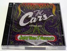 CARS - Just What I Needed: The Cars Anthology - 2 CD Factory Sealed