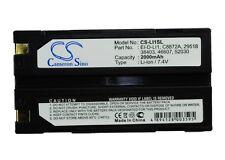 Premium Battery for Trimble 38403, 52030, MCR-1821J, 52030, 46607, R7, 29518, 57