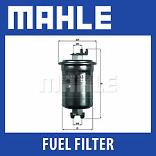 Mahle Fuel Filter KL203 - Fits Suzuki Vitara, X90 - Genuine Part
