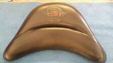 HARLEY DAVIDSON 95TH ANNIVERSARY BACK REST WITH BAR