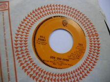 Bill Cosby Little Ole Man/Don' Cha Know 45 RPM Warner Bros Records VG+