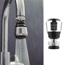 360 Rotate Swivel Faucet Nozzle Torneira Water Filter Adapter Water H