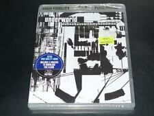 Dubnobasswithmyheadman [Blu-ray Audio] Underworld