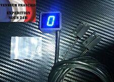 INDICATEUR DE RAPPORT ENGAGE VITESSE, MOTO, VOITURE, 2015 NEUF, VENDEUR FRANCAIS