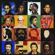 Face Dances [LP][Remastered], Who, New Original recording remastered
