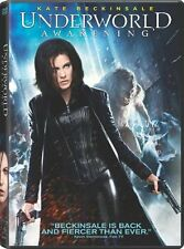 Underworld: Awakening  DVD Kate Beckinsale, Michael Ealy, India Eisley, Stephen